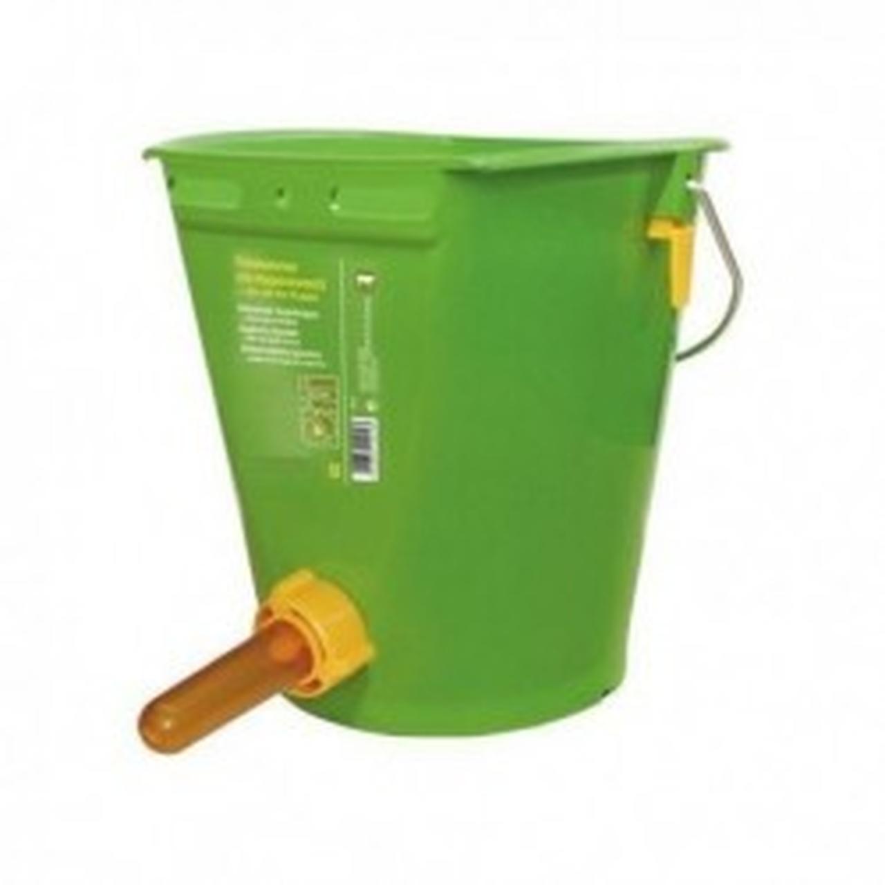 kbelík napájecí plastový